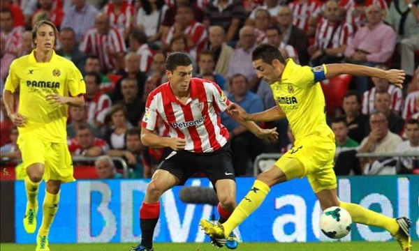 Image result for Villarreal vs Athletic Bilbao
