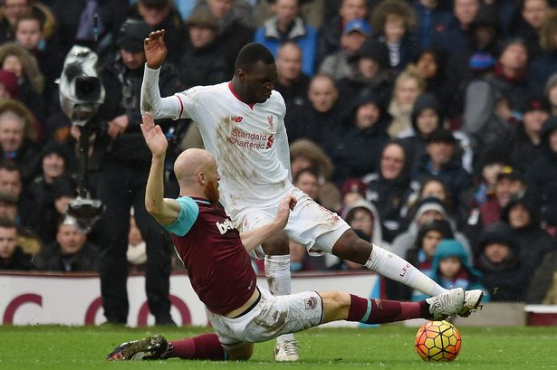 Prediksi Skor West Ham United vs Liverpool 10 Februari 2016 FA CUP