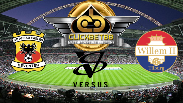 Prediksi Go Ahead Eagles VS Willem II