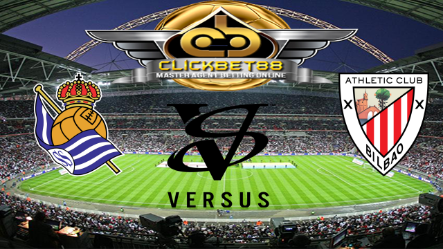Prediksi Real Sociedad vs Athletic Bilbao