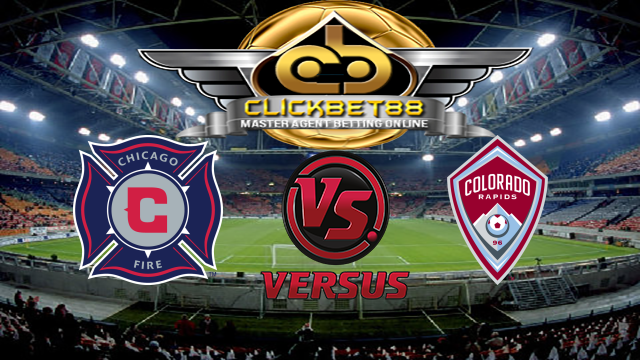 Prediksi Chichago Fire VS Colorado Rapids 18 MEI 2017