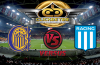 Prediksi Rosario Central VS Racing Club 22 Mei 2017