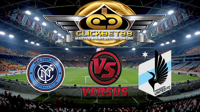 Prediksi NEW York City VS Minnesota United 30 Juni 2017