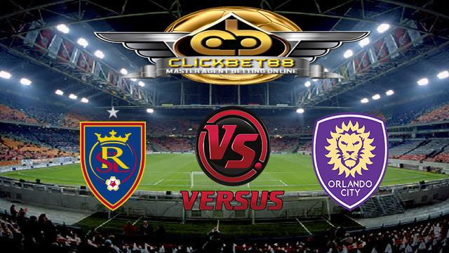 Prediksi Real Salt Lake VS Orlando City 1 Juli 2017