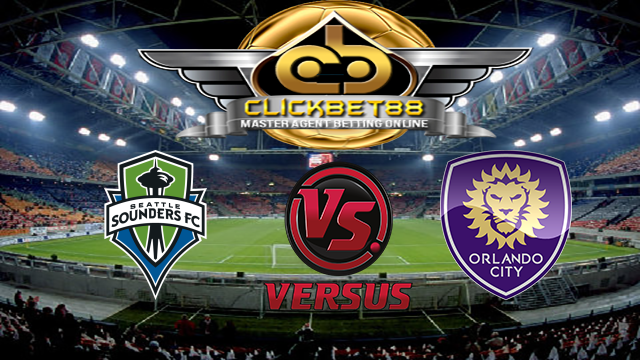 Prediksi Seatle Sounders VS Orlando City 22 Juni 2017