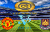Prediksi Mix Parlay Manchester United Vs West Ham
