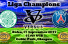Prediksi Bola Bet Celtic VS Paris Saint Germain