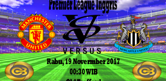 Prediksi Skor Bola Manchester United VS Newcastle United